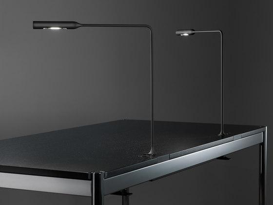 Flo Grommet for USM Table di LUMINA   Lampade tavolo
