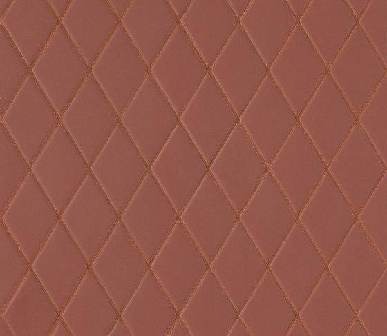 Rombini losange red de Ceramiche Mutina | Mosaïques céramique