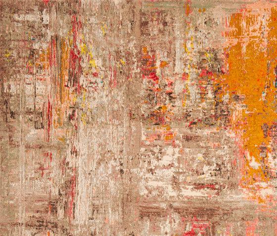 Artwork 23 by Jan Kath | Rugs