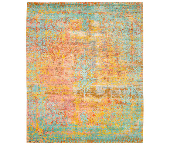 Artwork 18 by Jan Kath | Rugs