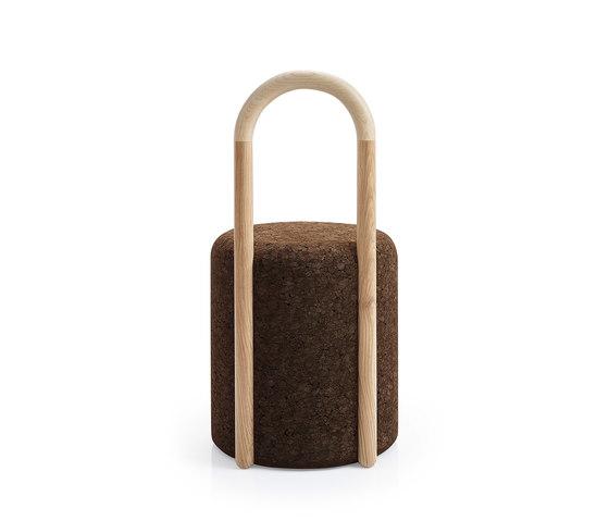 Omega Chair 3 de Blackcork | Sillas