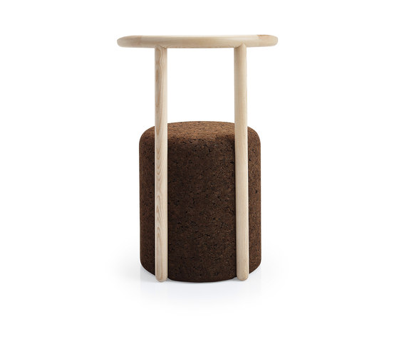 Omega Chair 4 de Blackcork | Sillas
