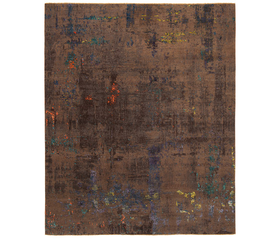 Erased Heritage | Artwork 8 by Jan Kath | Rugs