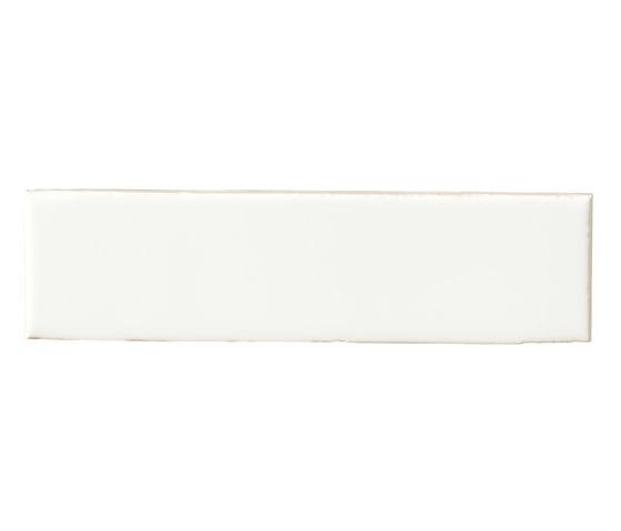 Ceramica white von Ceramiche Mutina | Keramik Fliesen