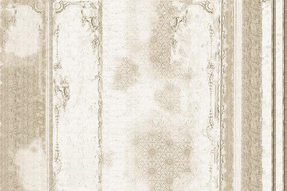 Opera Tosca by GLAMORA   Bespoke wall coverings