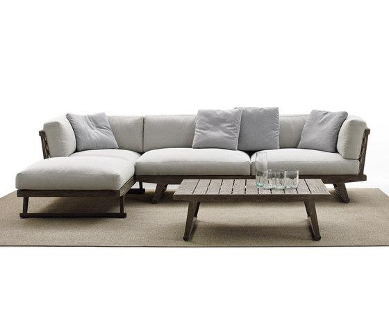 Gio Sofa de B&B Italia | Sofas