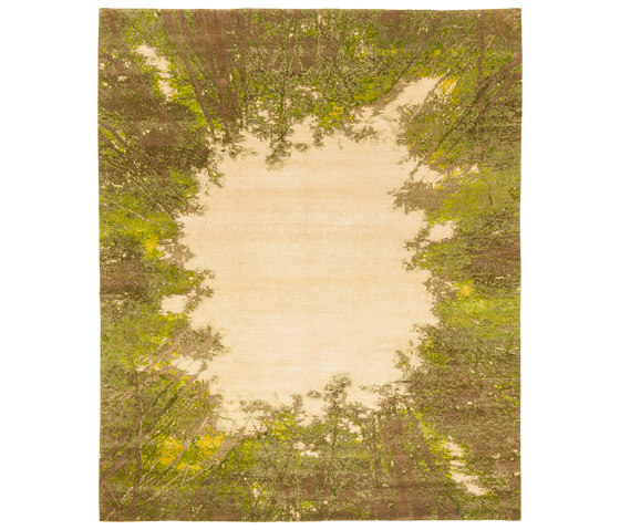 Jungle | Magic View by Jan Kath | Rugs