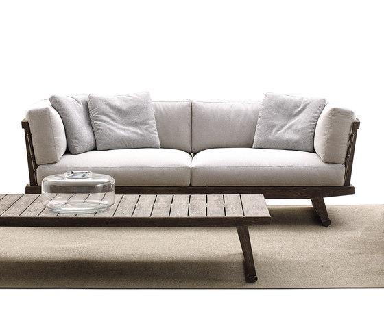 Gio Sofa de B&B Italia | Sofás