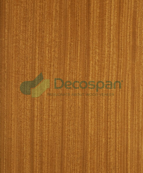 Decospan Afrormosia von Decospan | Wand Furniere