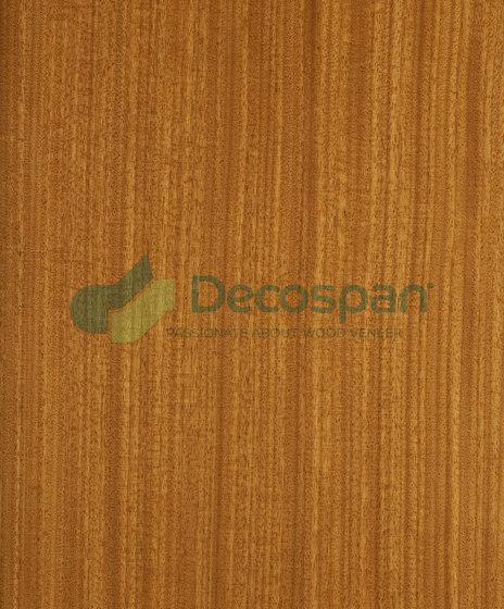 Decospan Afrormosia by Decospan | Wall veneers