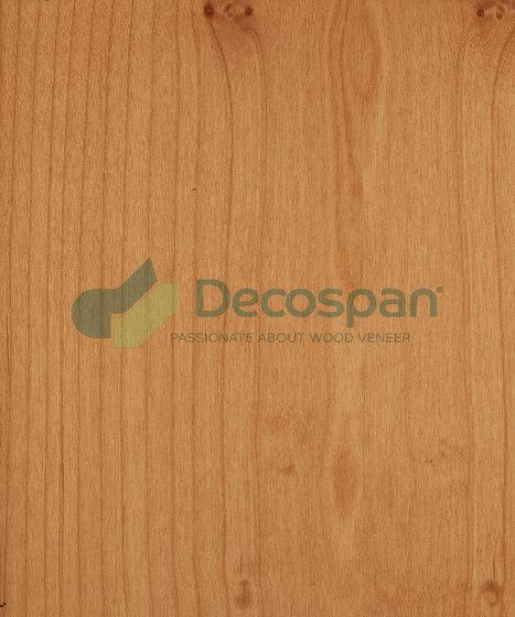 Decospan Alder Red von Decospan | Wand Furniere