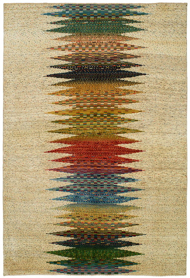 Gabbehs Abstract & Plain Mirage 2 by Zollanvari | Rugs / Designer rugs
