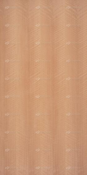 Decospan Curupixa Figured by Decospan   Wall veneers