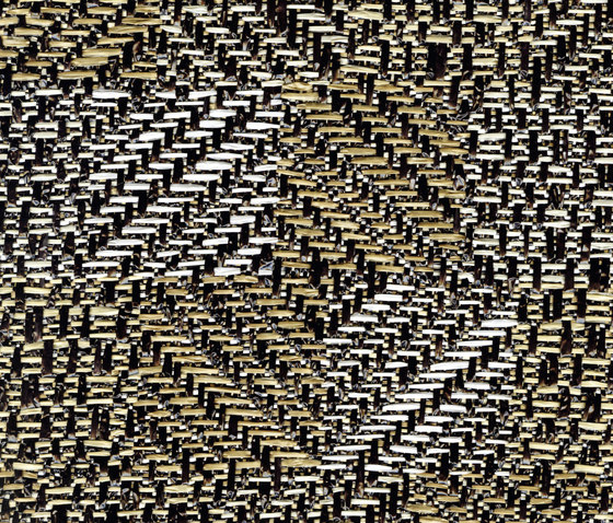 Parati | Cabo Polonio LW 712 80 by Elitis | Upholstery fabrics
