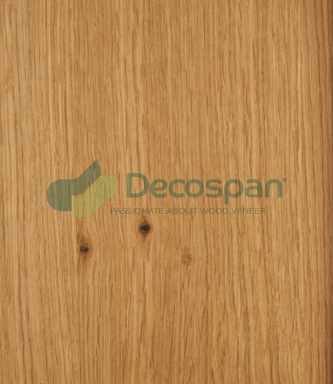 Decospan Oak Knotty de Decospan | Wall veneers