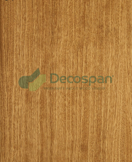 Decospan Idigbo by Decospan   Wall veneers