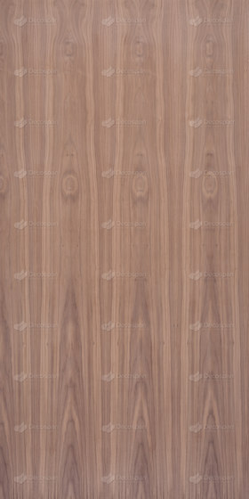 Decospan Walnut American by Decospan | Wall veneers