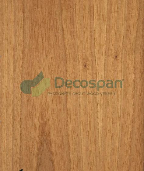 Decospan Walnut Italian by Decospan | Wall veneers