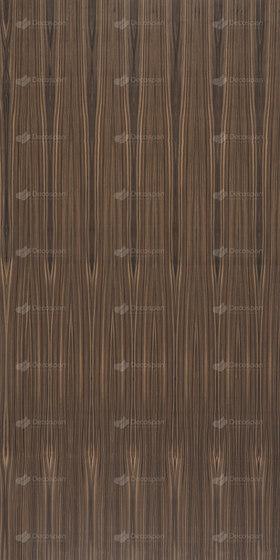 Decospan Ebony Macassar di Decospan | Piallacci pareti