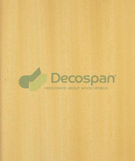Decospan Ayous by Decospan | Wall veneers
