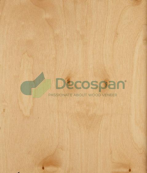 Decospan Birch Appled de Decospan | Chapas