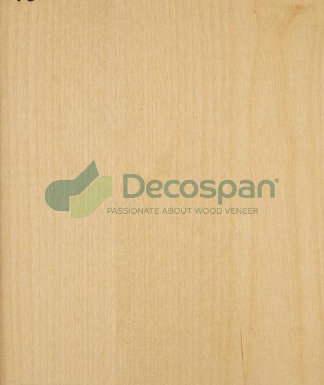 Decospan Birch Sliced by Decospan | Wall veneers