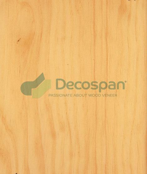 Decospan Pine by Decospan | Wall veneers