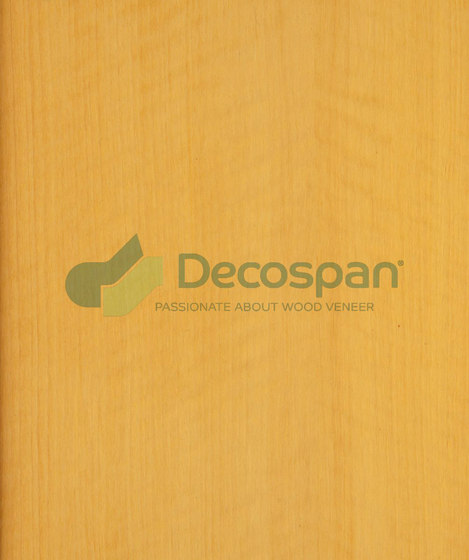 Decospan Goiabao Figured von Decospan | Wand Furniere