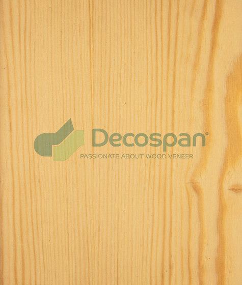 Decospan Pine Baltic by Decospan | Wall veneers