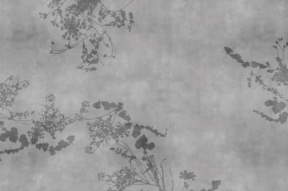 Flore Pigalle by GLAMORA | Wall coverings