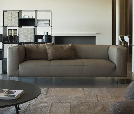 Fold by Verzelloni | Sofas