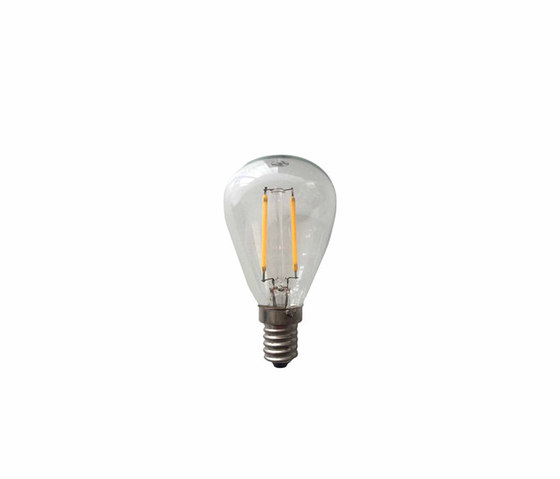 Light Bulb LED Filament by NEW WORKS | Light bulbs