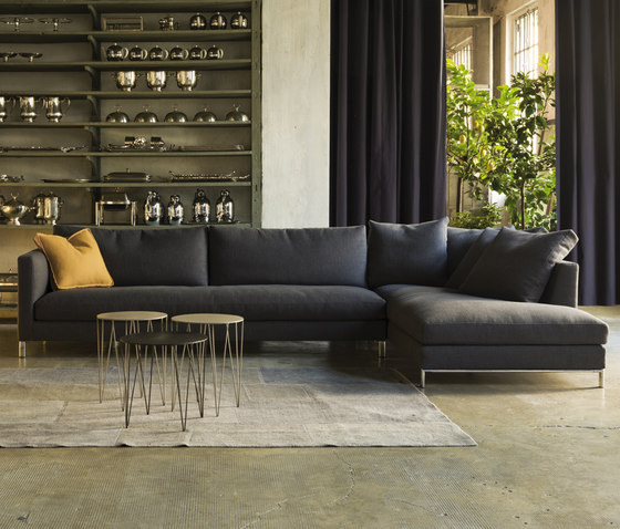Hampton by Verzelloni | Sofas