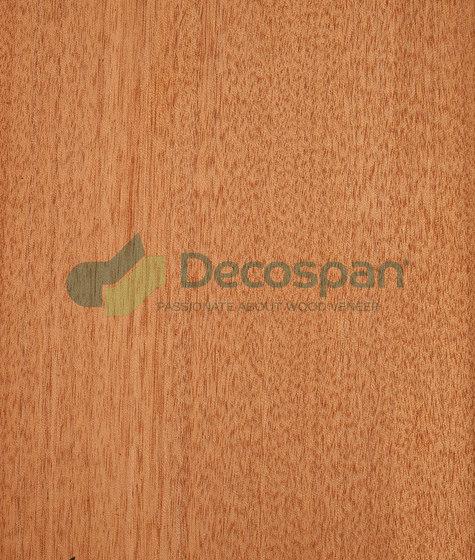 Decospan Gaboon Sliced di Decospan   Piallacci pareti