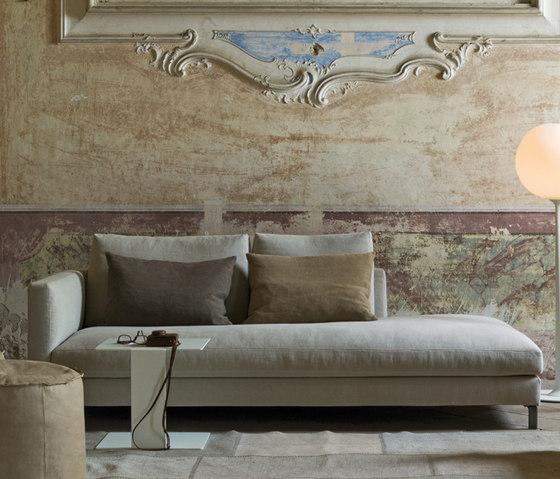 Hampton by Verzelloni | Recamieres