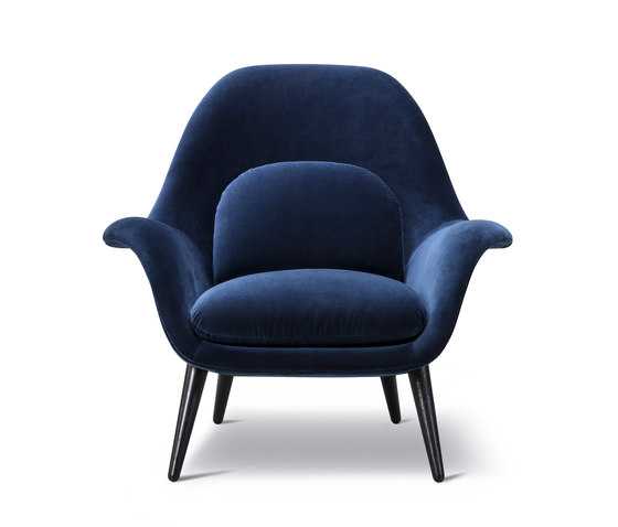 Swoon Chair by Fredericia Furniture | Armchairs