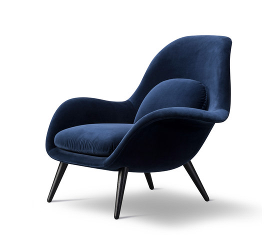 Swoon Chair de Fredericia Furniture | Sillones