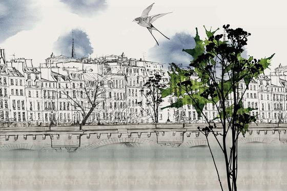 Vagabond Paris de GLAMORA | A medida
