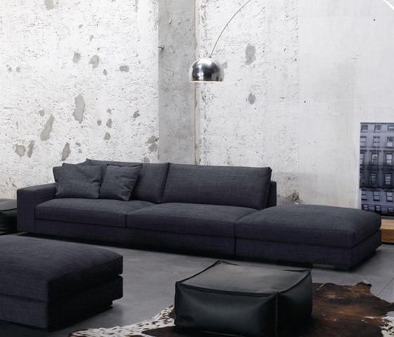 Holden von Verzelloni | Sofas
