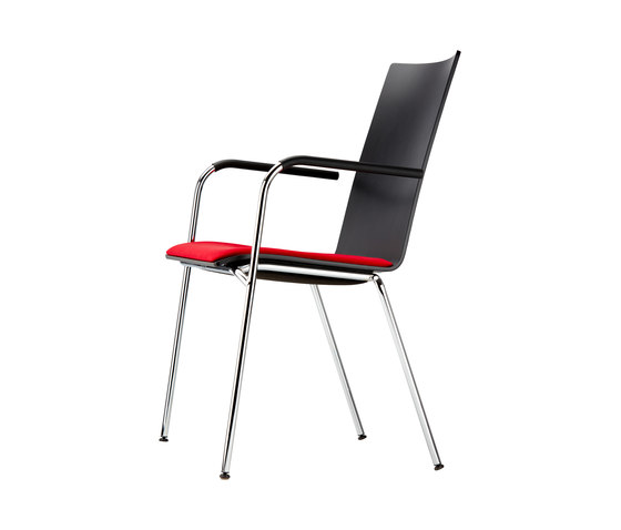 S 164 SPF by Gebrüder T 1819 | Multipurpose chairs