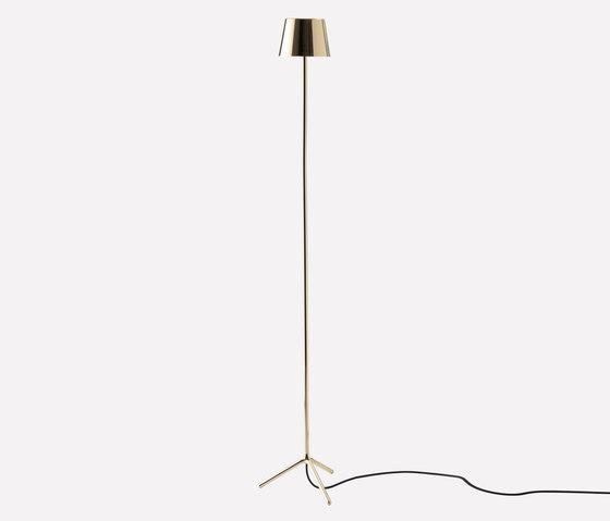 Minima floor lamp by almerich   Free-standing lights