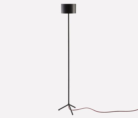 Minima floor lamp von almerich | Standleuchten