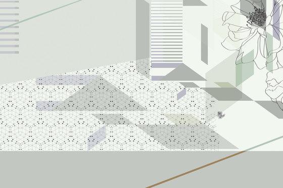 Senses Listen by GLAMORA | Bespoke wall coverings