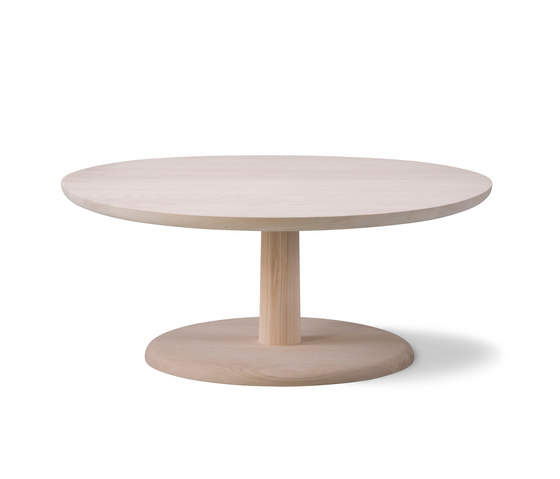 Pon Table by Fredericia Furniture | Coffee tables