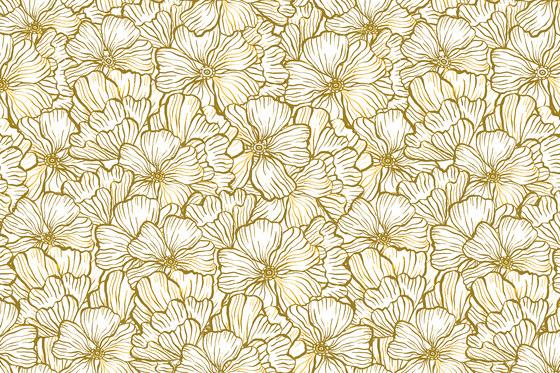 Symbiosis Floraldrops de GLAMORA | A medida