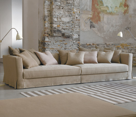 Link by Verzelloni | Sofas