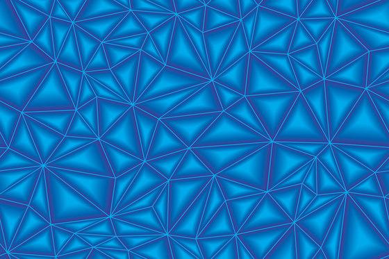 Multiverse Zap von GLAMORA | Wandbeläge