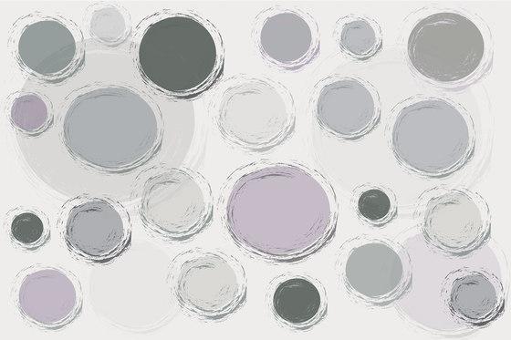 Colour In-Sight Ovum di GLAMORA | Rivestimenti su misura