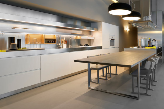 Convivium ambiente 3 by Arclinea | Fitted kitchens
