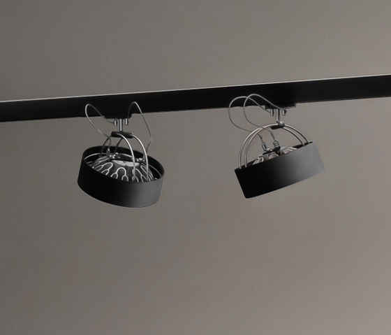LED LINE by Buschfeld Design | Suspended lights